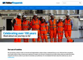 volkerfitzpatrick.co.uk