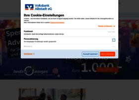 volksbank-ebingen.de
