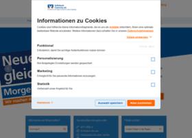 volksbank-erzgebirge.com