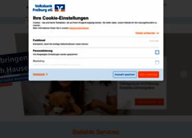 volksbank-freiburg.de