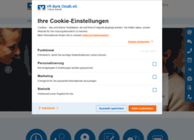 volksbank-gmuend.de
