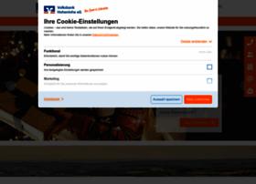 volksbank-hohenlohe.de
