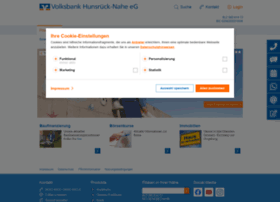 volksbank-hunsrueck-nahe.de