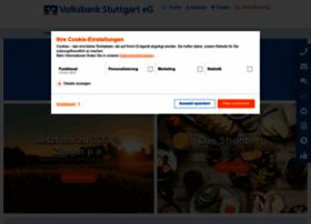 volksbank-in-stuttgart.de