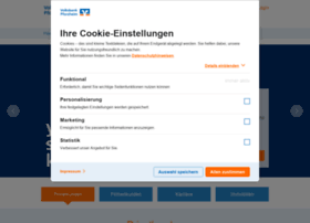 volksbank-pforzheim.com