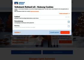 volksbank-rottweil.de