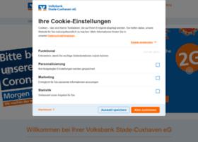 volksbank-stade-cuxhaven.de