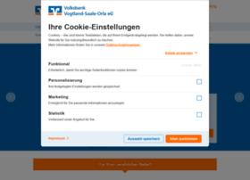 volksbank-vogtland.de