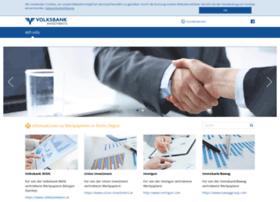 volksbankinvestments.com