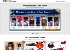volksusa.com