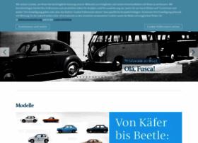 volkswagen-classic.de