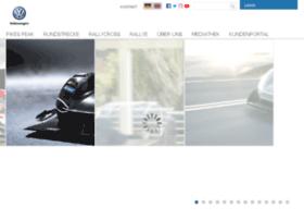 volkswagen-motorsport.info