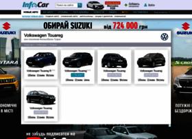 volkswagen-touareg.infocar.ua