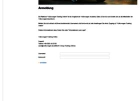 volkswagen-training-online.com