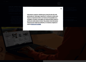 volkswagen.com.ar