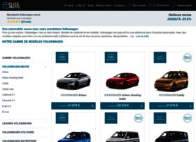 volkswagen.elite-auto.fr