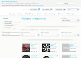 volkswagenaccessories.co.uk