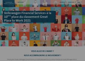 volkswagenbank.fr