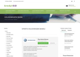 volkswagenbankdirect.kredytgo.pl