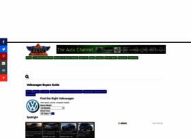 volkswagenbuyersguide.theautochannel.com