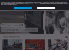 volkswagengroup.se