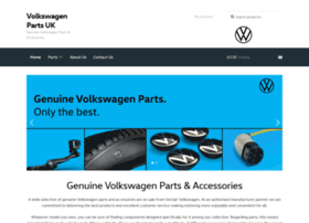 volkswagenpartsuk.co.uk