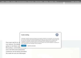 volkswagenrijbewijs.nl