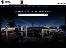 volkswagensantamonica.com