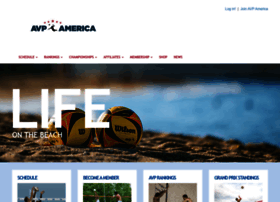 volleyamerica.com