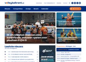 volleybalkrant.nl