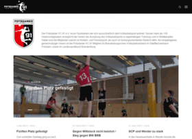 volleyball-potsdam.de