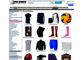volleyball.epicsports.com