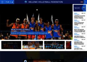 volleyball.gr