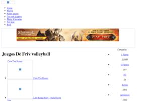 volleyball.juegosdefriv2.info