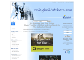 volleyballadvisors.com