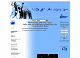 volleyballadvisors.com