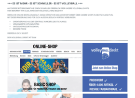 volleyballdirekt.at