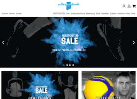 volleyballdirekt.de