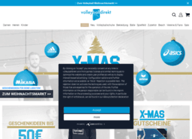 volleyballer-shop.de