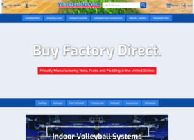 volleyballusa.com
