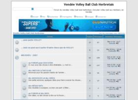 volleyblogherbretais.naturalforum.net