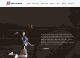 volleycentral.com
