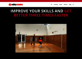 volleycountry.com