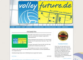 volleyfuture.de
