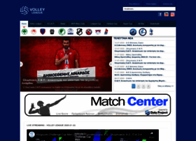 volleyleague.gr