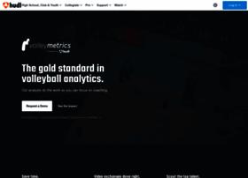 volleymetrics.com