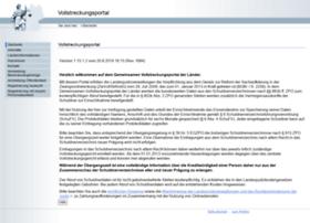 vollstreckungsportal.de