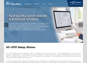volnaspb.ru