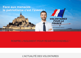 volontaires-france.fr