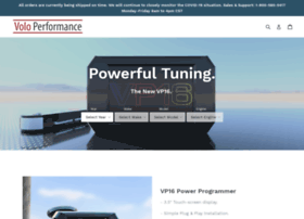 voloperformance.com